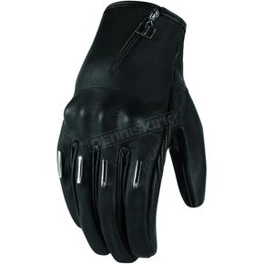 Icon Womens Short Hella Kangaroo Gloves - 3302-0322