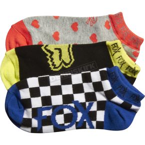 Fox Womens Blitz Socks - 04649-582-OS