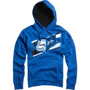 Fox Blue Dieter Hoody - 04608-002
