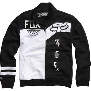 Fox Machina Track Jacket - 04456-001