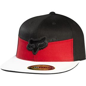 Fox Strollin 210 Flex-Fit Hat - 05012-001-L/XL
