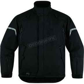 Arctiva Black Comp 8 Jacket - 3120-1040