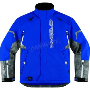 Arctiva Blue Comp 8 Jacket - 3120-1045