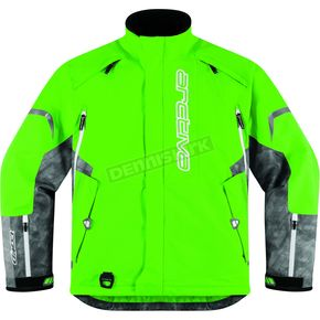Arctiva Green Comp 8 Jacket - 3120-1050