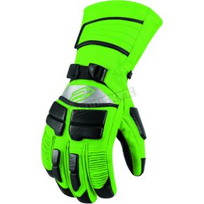 Arctiva Green Comp 8 Gloves - 3340-0783