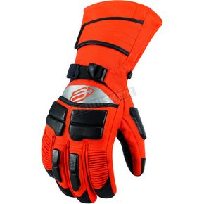 Arctiva Orange Comp 8 Gloves - 3340-0788