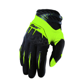 Thor Green Spectrum Gloves - 3330-2659