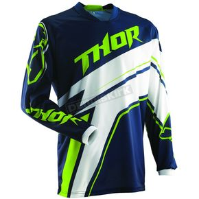 Thor Navy Stripe Phase Jersey - 2910-2891