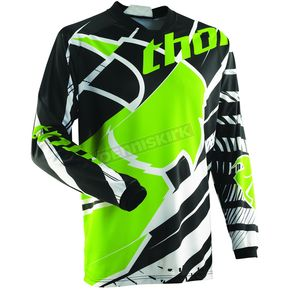 Thor Green Mask Phase Jersey - 2910-2909