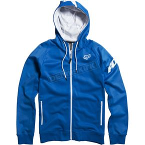 Fox Blue Circuit Jacket - 06719-002-L
