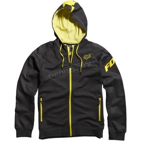 Fox Charcoal Circuit Jacket - 06719-028-L