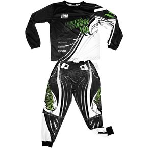 Smooth Industries Youth H & H 2-Piece Pajamas - 1215-107
