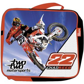 Smooth Industries Reed Two Two Motorsports Lunch Box - 1800-302