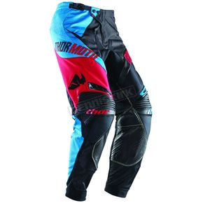 Thor Blue Razor Core Pants - 2901-4430