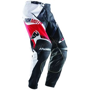 Thor Red Razor Core Pants - 2901-4436