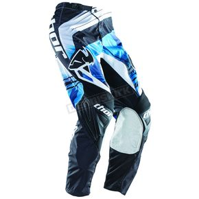Thor Blue Swipe Phase Pants - 2901-4469