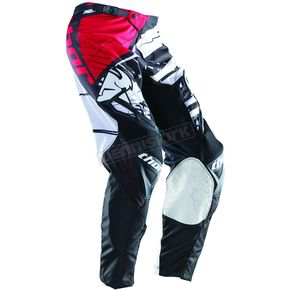 Thor Red Mask Phase Pants - 2901-4550