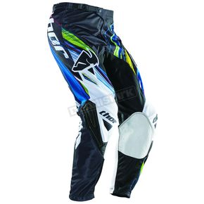 Thor Blue Phase Vented Pants - 2901-4588