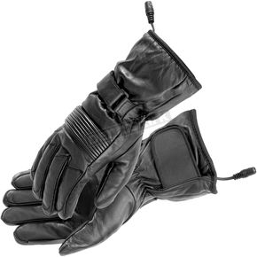 Firstgear Womens Heated Rider Gloves - 512814