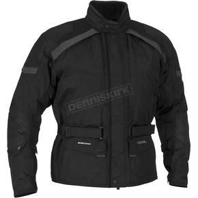 Firstgear Black Kilimanjaro Jacket - 515435