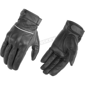 River Road Firestone Leather Gloves - 09-1353
