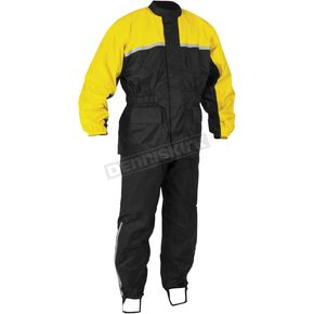 River Road 2-Piece High-and-Dry Rainsuit - 09-0234