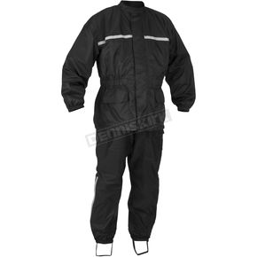 River Road 2-Piece High-and-Dry Rainsuit - 09-0226