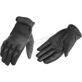 River Road Mystic Leather Gloves - 09-1358