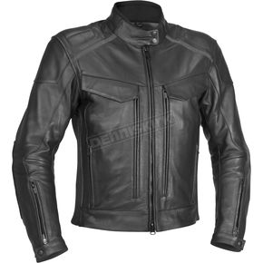 River Road Scout Leather Jacket - 09-3557