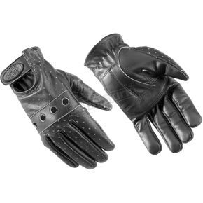 River Road Womens Swindler Leather Gloves - 09-4039