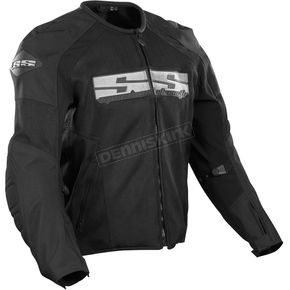 Speed and Strength Twist Of Fate 2.0 Mesh Jacket - 87-5416