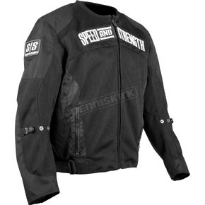 Speed and Strength Trial By Fire Mesh Jacket - 87-5852