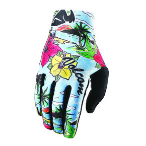 Thor Aloha Volcom Void Plus Gloves - 3330-2870