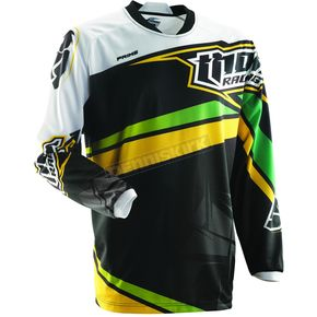 Thor Green Prime Slice Jersey - 2910-3071
