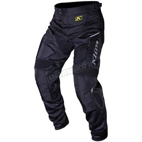 Klim Black/Gray In The Boot Mojave Pant - 3183-002-030-000