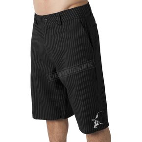Metal Mulisha Execute Black Shorts - 35-0307