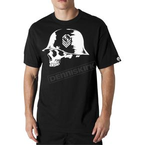 Metal Mulisha Tyrant Black T-Shirt - 35-0390