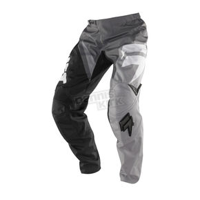 Shift Race Black/Grey Assault Pants - 07245-014-28