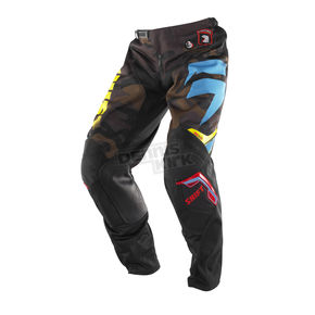 Shift Brigade Camo Strike Pants - 07477-027-28