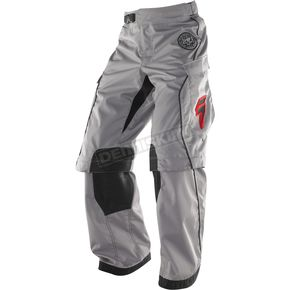 Shift Recon Blocked Grey Pants - 07567-006-28
