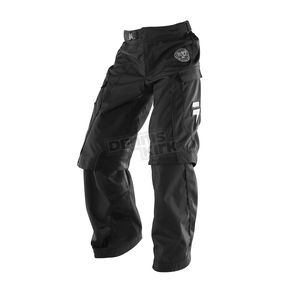 Shift Recon Granite Black Pants - 07572-001-28