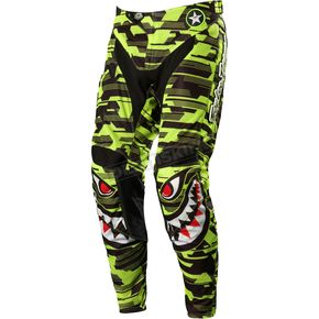 Troy Lee Designs Youth P-51 GP Air Pants - 0534-4526