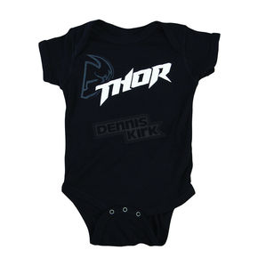 Thor Fusion Super Mini Black PJ's - 3032-1797