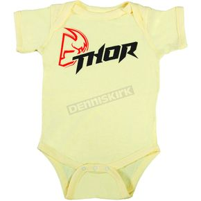 Thor Fusion Super Mini Yellow PJ's - 3032-1805