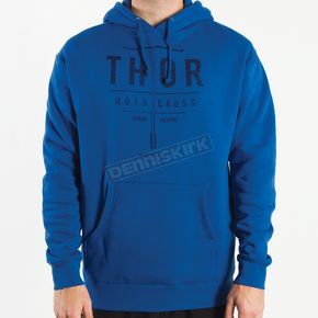 Thor Handled Royal Pullover - 3050-2548