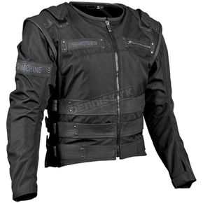 Speed and Strength Rage With The Machine Jacket - 87-6562