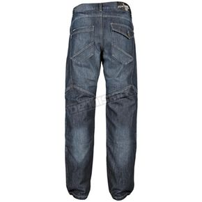 Speed and Strength Rage With The Machine Armored Jeans - 87-6617