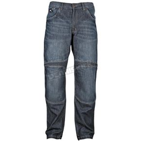 Speed and Strength Rage With The Machine Armored Jeans - 87-6624