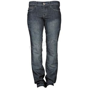 Speed and Strength Womens Motolisa Jeans - Regular - 87-6640