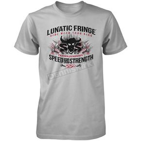 Speed and Strength Lunatic Fringe T-Shirt - 87-6700